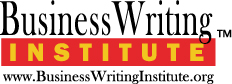 Business Writing Institute